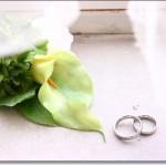 結婚指輪(マリッジリング)を求めて☆
