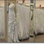 結婚式の衣装合わせ1回目&脇肉対策の必要性を実感・・